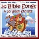 30 Bible Songs 30 More Bible Songs