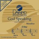 God Speaking image