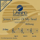 Jesus, Lover of My Soul image