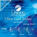 I Saw God Today image