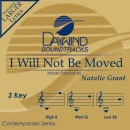 I Will Not Be Moved image