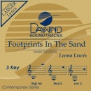 Footprints In The Sand image