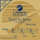Trust In Jesus image