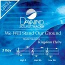 We Will Stand Our Ground image