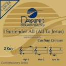 I Surrender All (All To Jesus) image
