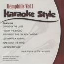 Karaoke Style: Hemphills, Vol. 1
