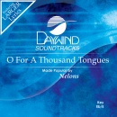 O For A Thousand Tongues image