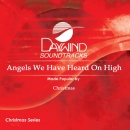 Angels We Have Heard On High image