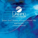 Jesus and Mama Always Loved Me image