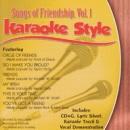 Karaoke Style: Songs of Friendship, Vol. 1