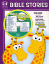 Bible Stories (with CD)