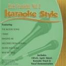 Karaoke Style: Kirk Franklin, Vol. 2 image