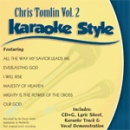 Karaoke Style: Chris Tomlin, Vol. 2