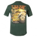 Duck Commander If You're Too Busy Shirt: Green | Youth Large