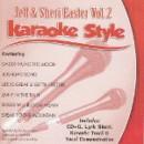 Karaoke Style: Jeff & Sheri Easter, Vol. 2