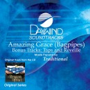 Amazing Grace - Bagpipes