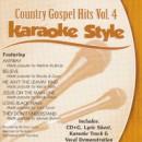 Karaoke Style: Country Gospel Hits, Vol. 4