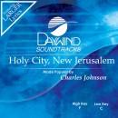 Holy City, New Jerusalem
