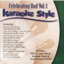 Karaoke Style: Celebrating Dad, Vol. 1