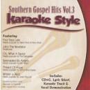 Karaoke Style: Southern Gospel Hits, Vol. 3