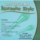 Karaoke Style: Songs of The Isaacs, Vol. 1