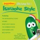 Karaoke Style: Silly Songs, Vol. 1