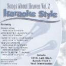 Karaoke Style: Songs About Heaven, Vol. 2